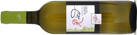 Pinot Grigio Ried Alto Adige DOC Weger