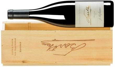 Pinot Nero Ludwig Barth von Barthenau Vigna Roccolo