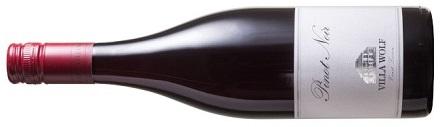 Pinot Nero Pfalz QbA Villa Wolf