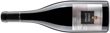 Pinot Nero Trentino DOC Casata Monfort