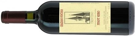 Pinot Nero Trentino DOC Fontana Graziano