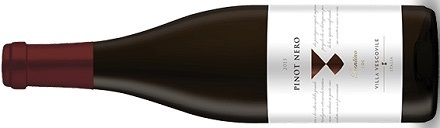 Pinot Nero Trentino DOC Villa Vescovile