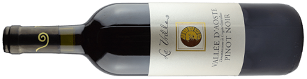 Pinot Nero Valle d'Aosta DOC La Vrille