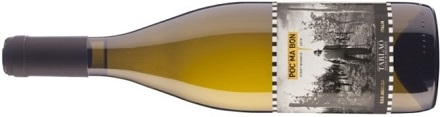 Poc Ma Bon Pinot Bianco Aquileia DOC Tarlao