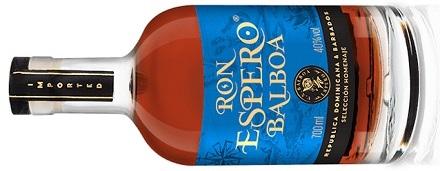 Reserva Balboa Rhum Espero Rum