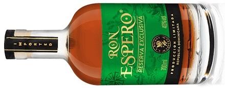 Reserva Exclusiva Rhum Espero Rum
