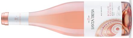 Rosa di Santa Tresa Terre Siciliane IGP Feudo di Santa Tresa