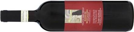 Rosso di Montalcino Brunelli - Le Chiuse di Sotto
