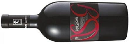 San Gioan Carati Benaco Bresciano Rosso IGT Pasini