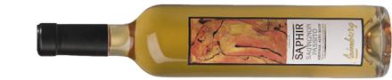 Saphir Sauvignon Blanc PASSITO Selez. Maniero Alto Adige DOC Laimburg