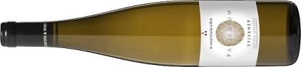 Sylvaner Palladium Alto Adige DOC Martini & Sohn