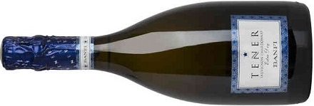 Tener EXTRA DRY Metodo Charmat Banfi Piemonte