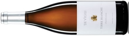 Terre Bianche Chardonnay Trentino DOC De Vigili