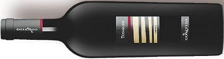 Tonaghe Cannonau di Sardegna DOC Contini