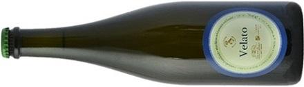 Velato Vino Bianco Frizzante Sur Lie Furlani