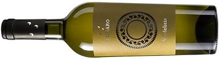 Verdelicia Chardonnay Terre Siciliane IGT BIO Funaro