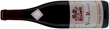 Vosne Romanée Pinot Noir Domaine Michel Gros